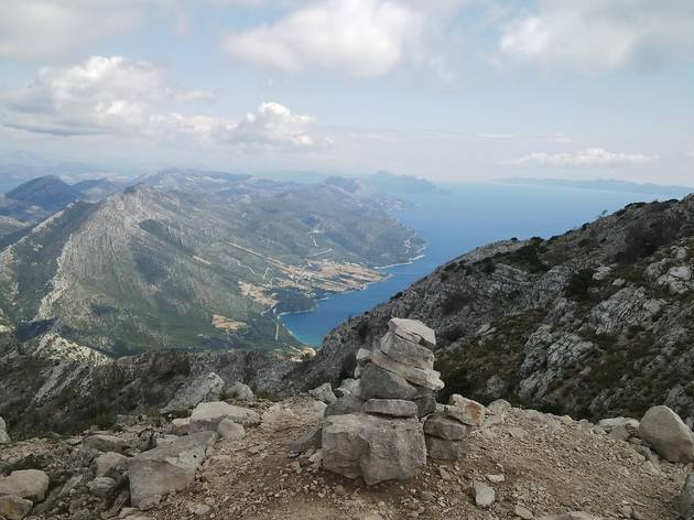 Mount Sveti Ilija