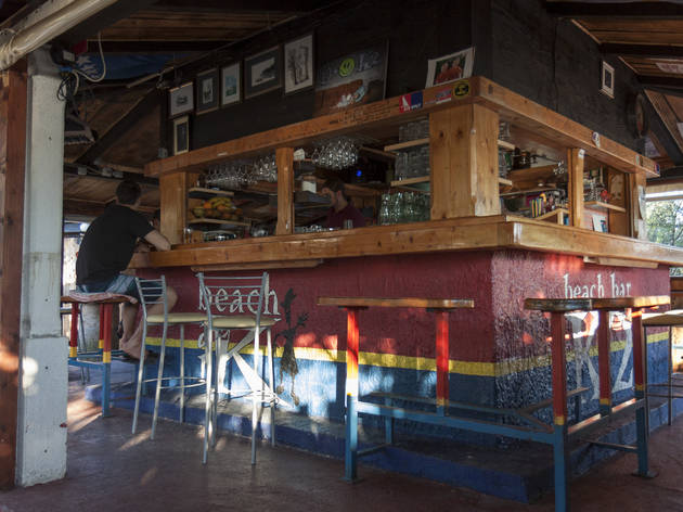 K2 Beach Bar