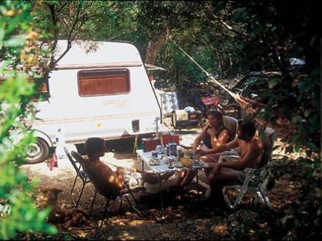 Kalac Campsite