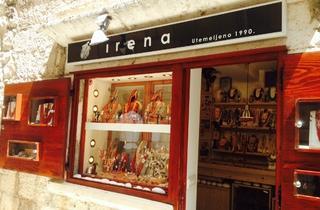 Coral Shop Irena