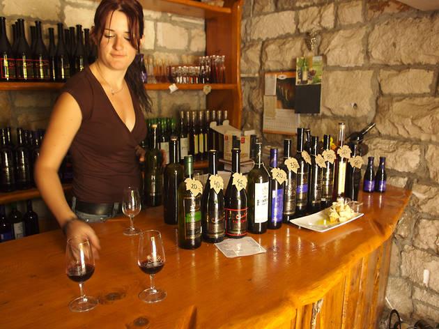 Matuško Winery