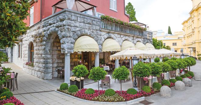 Restaurant Sveti Jakov