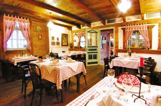 Goranska kuća Restaurant