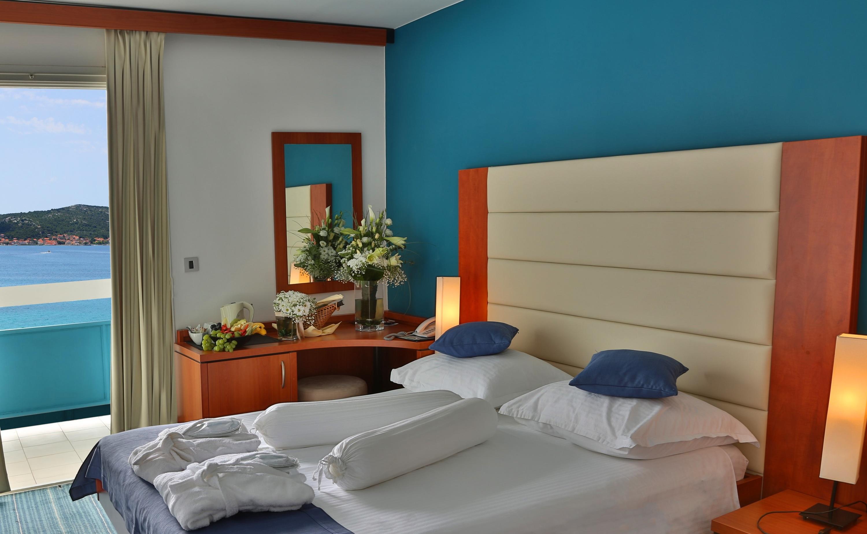 Hotel Kornati • Biograd