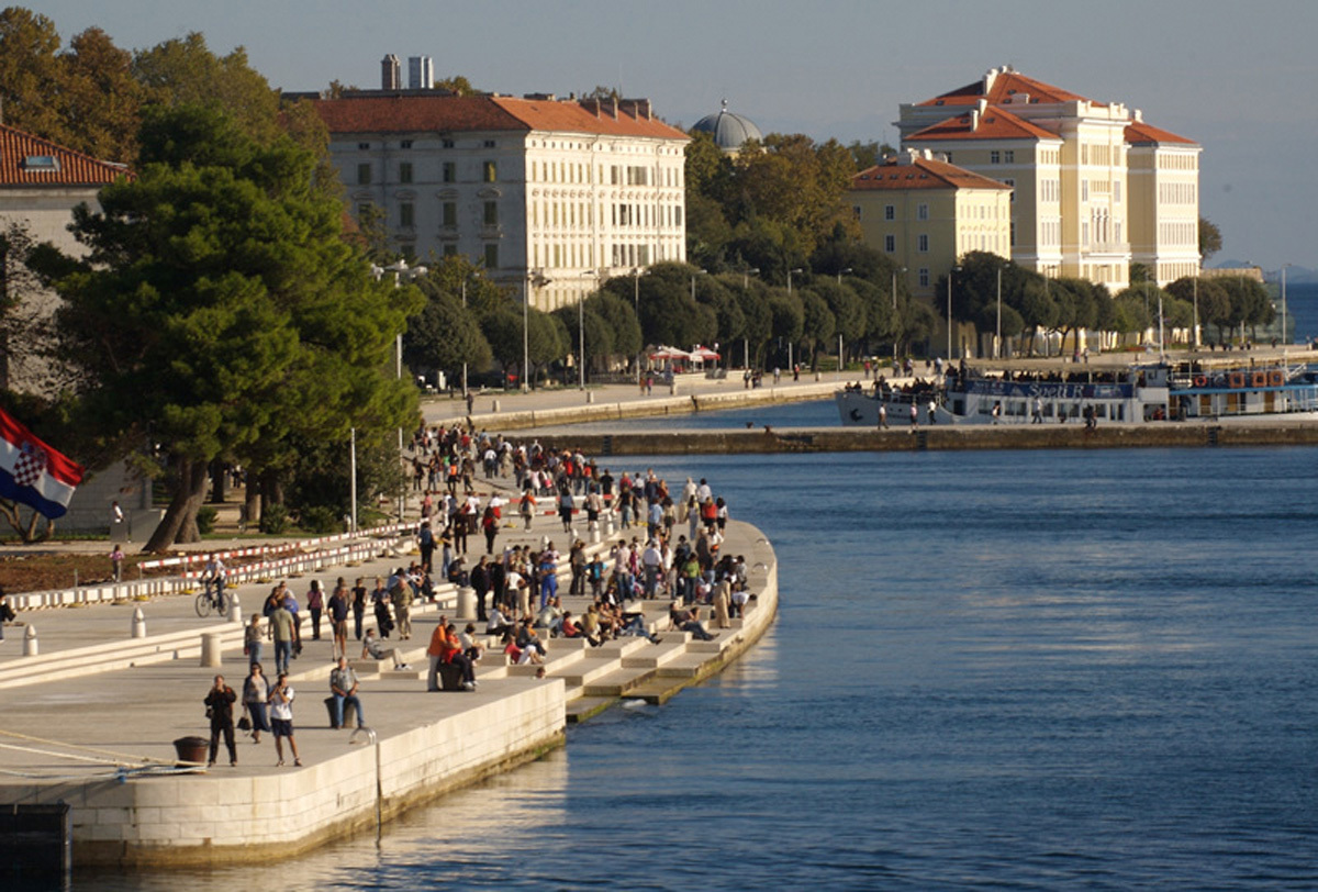 The 20 best things to do in Zadar