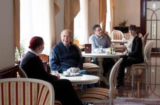 Hotel Mozart Piano Bar