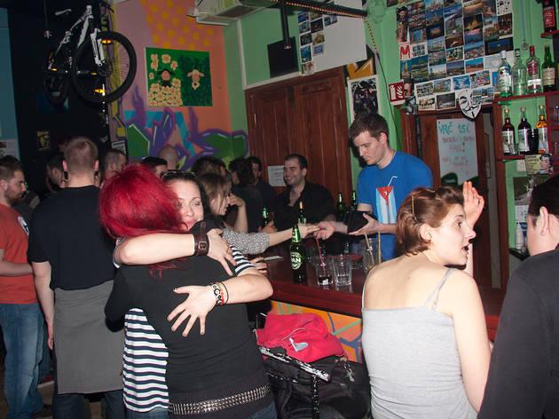 Palach Club