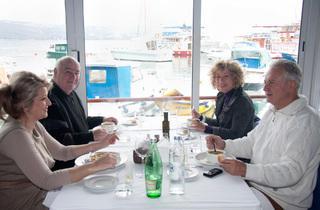 Bistro Yacht Club