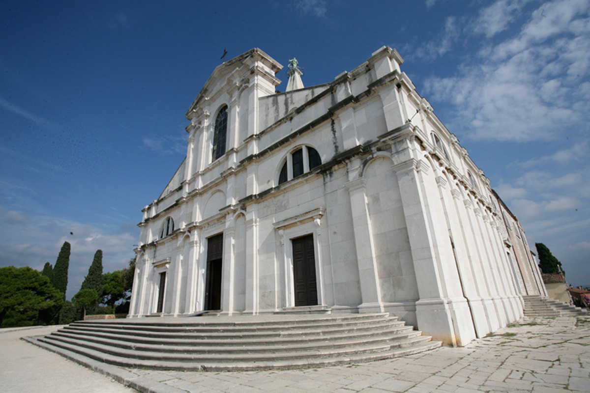 Church of St Euphemia, Rovinj