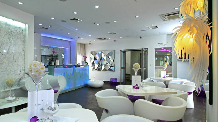 hotel luxe, hotels, split, central dalmatia, croatia