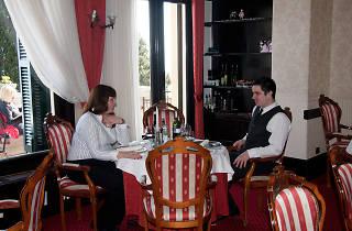 Restaurant Ariston