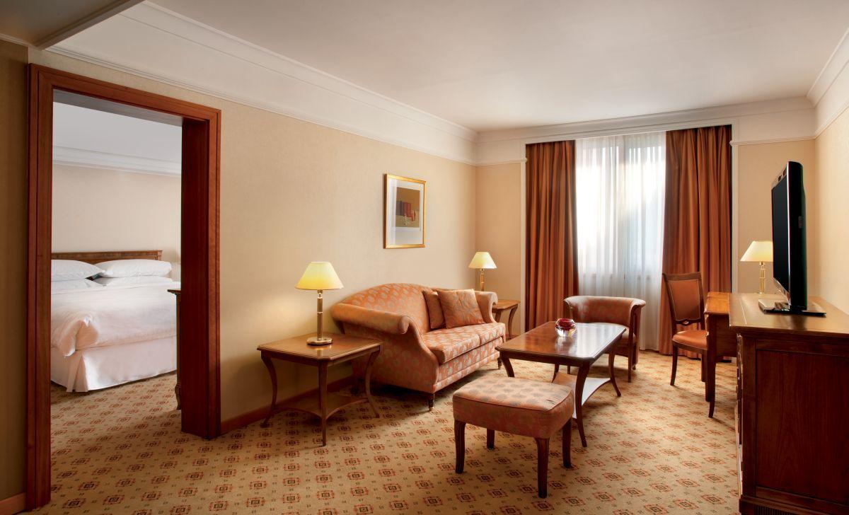 The best Zagreb hotels