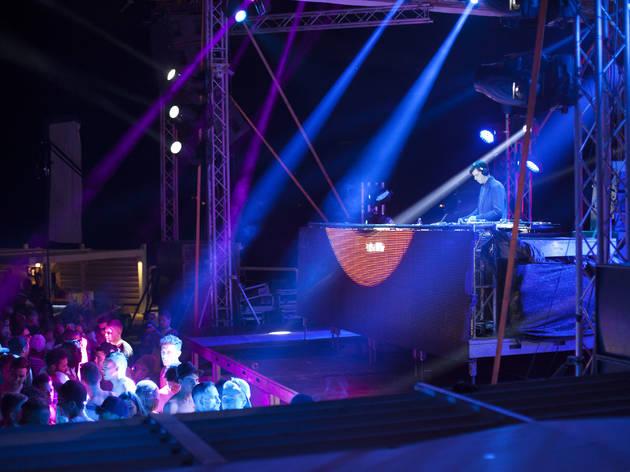 Hideout Festival
