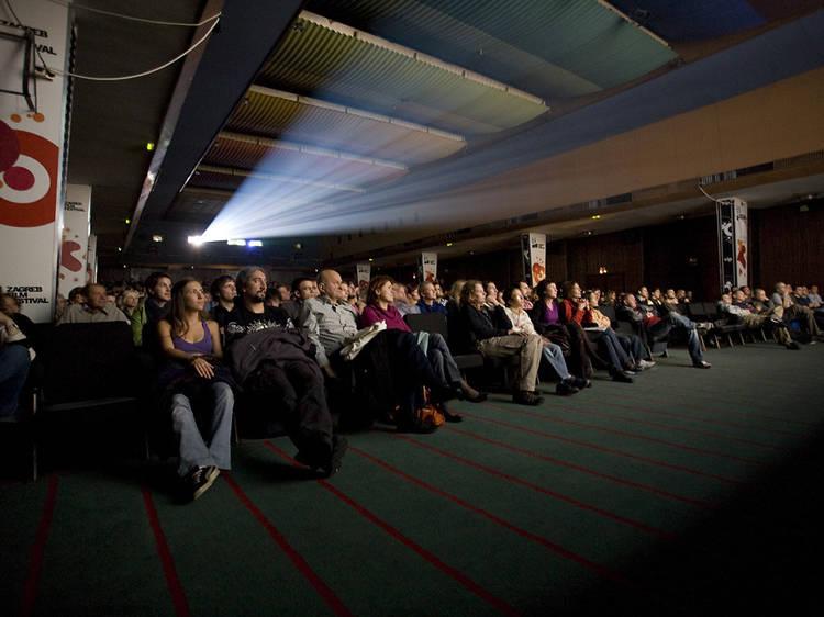 Celebrate celluloid at Zagreb Film Festival