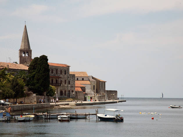 20 great things to do in Poreč