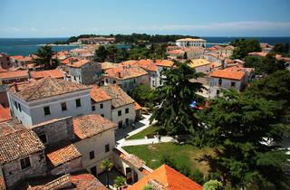 Porec, Istria region