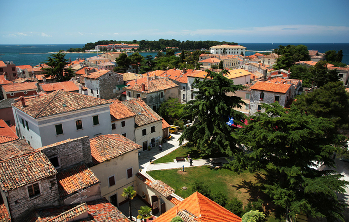 Poreč nightlife and bar guide
