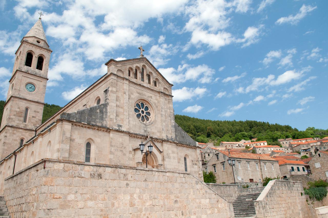 Smokvica, Korčula