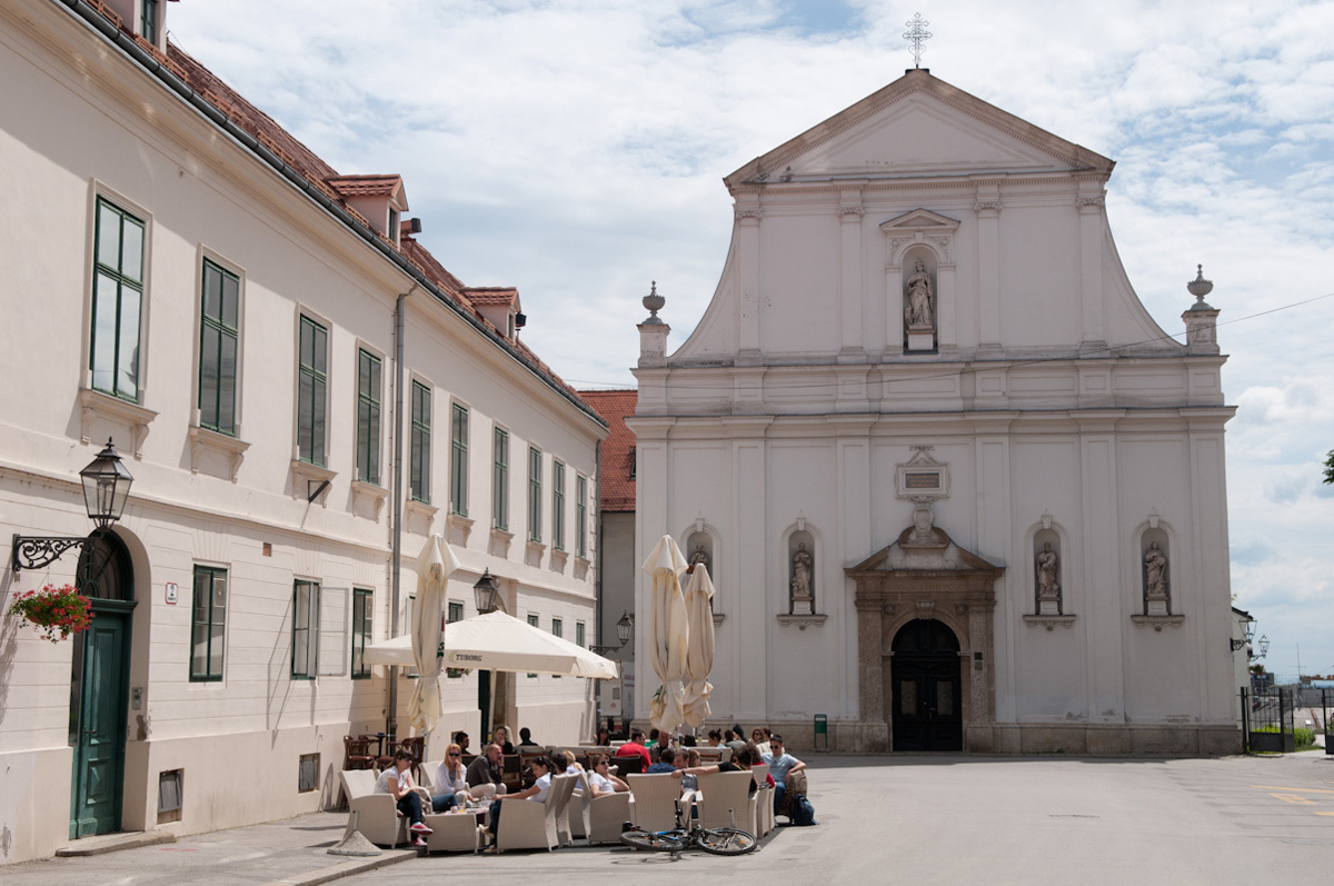 Great things to do in Zagreb in July