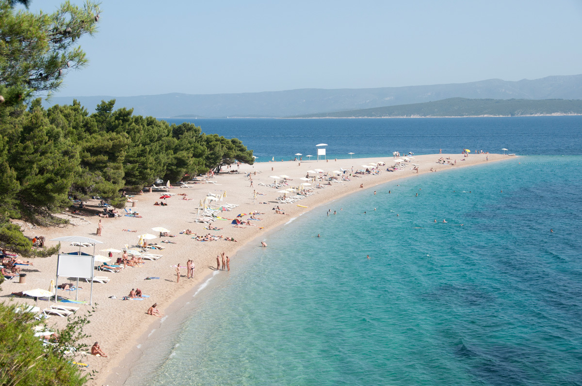 Brač travel guide
