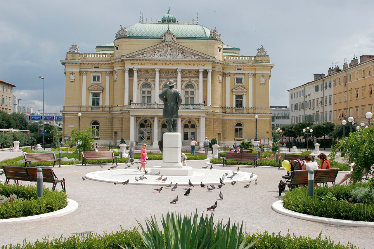 Rijeka National Theatre