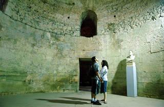 Diocletian Palace, Split