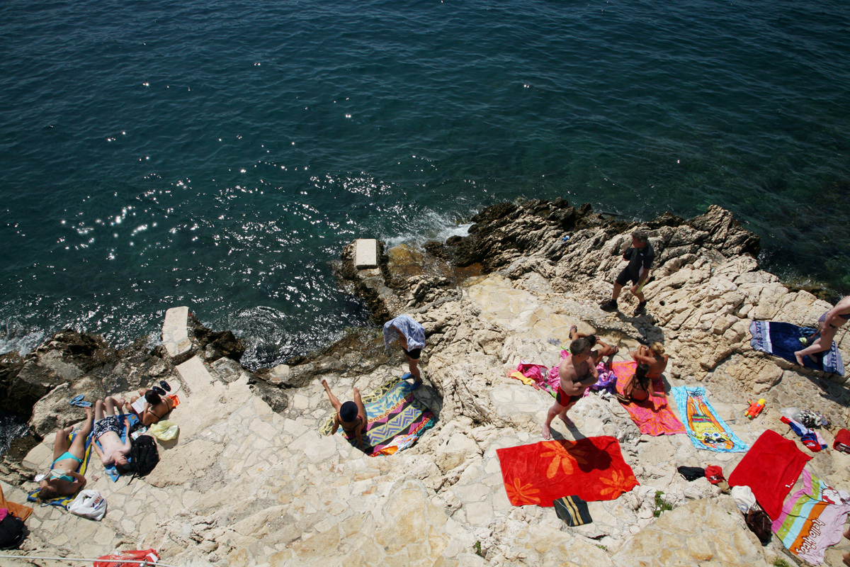 Rovinj area guide