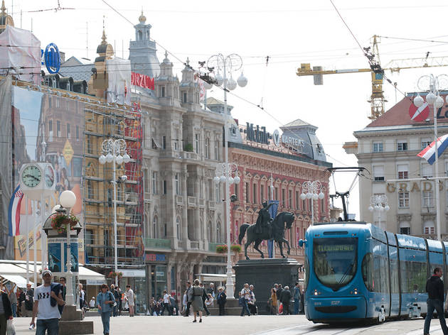 Great things to do in Zagreb in February