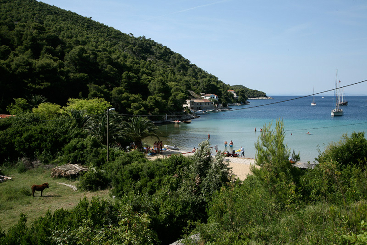 20 great things to do on Vis island