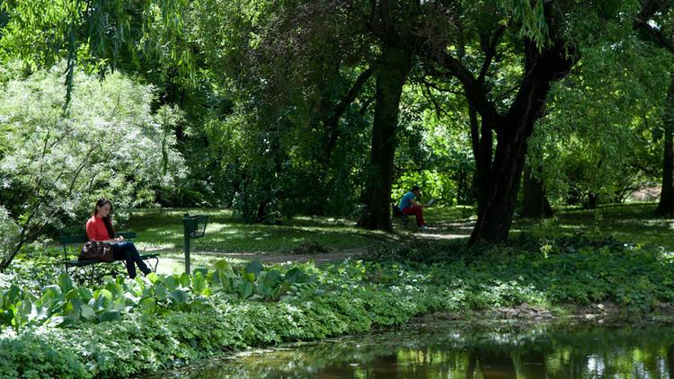 Botanical Gardens, Zagreb