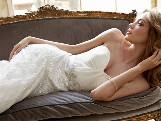 JLM Couture Bridal Gown Boutique