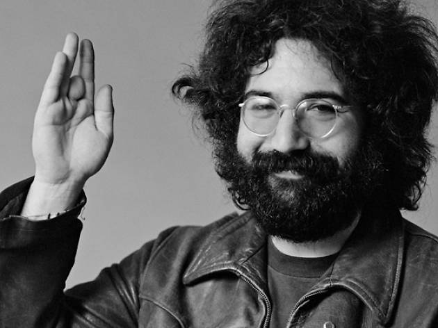 A Tribute to Jerry Garcia