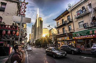 Chinatown, San Francisco, United States