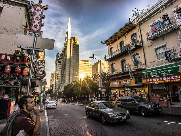 Cool San Francisco tours worth taking