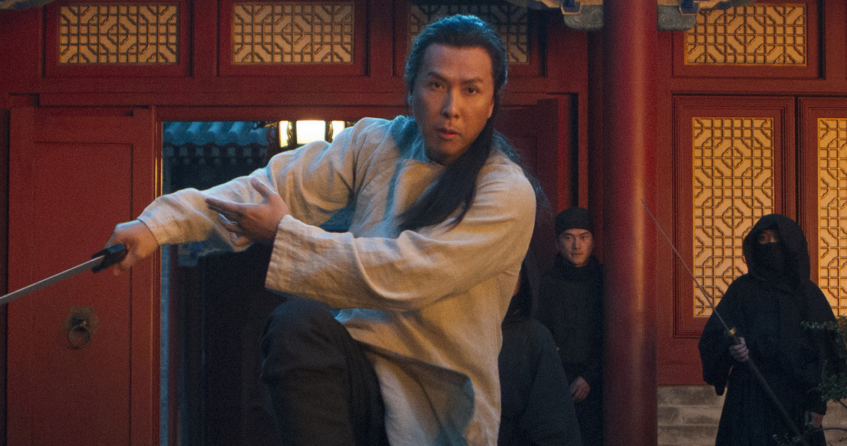 Crouching Tiger, Hidden Dragon 2