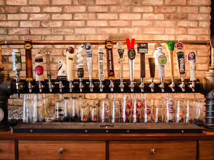 The best breweries in Miami