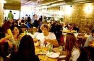 Hecho en Dumbo - Main Dining Room