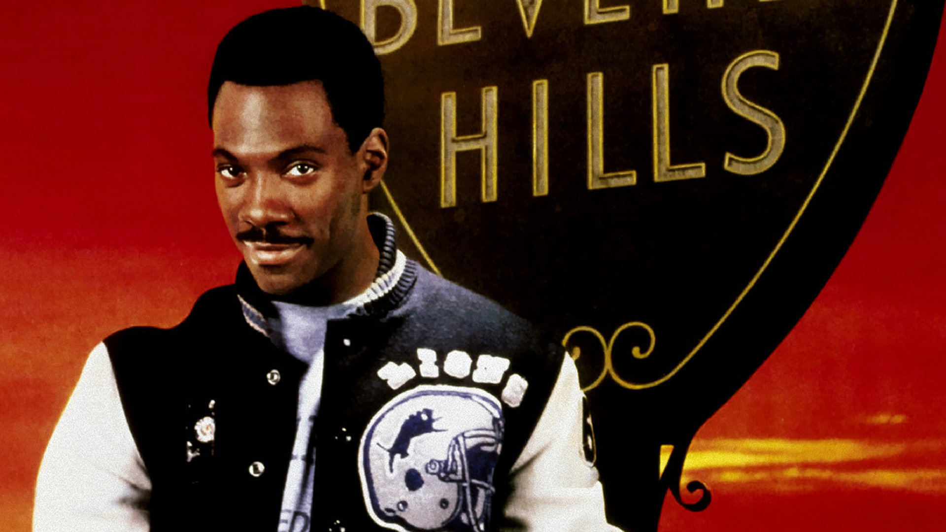 May 16, Beverly Hills Cop