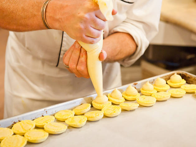 Cooking classes things to do paris - Cours cuisine italienne paris ...