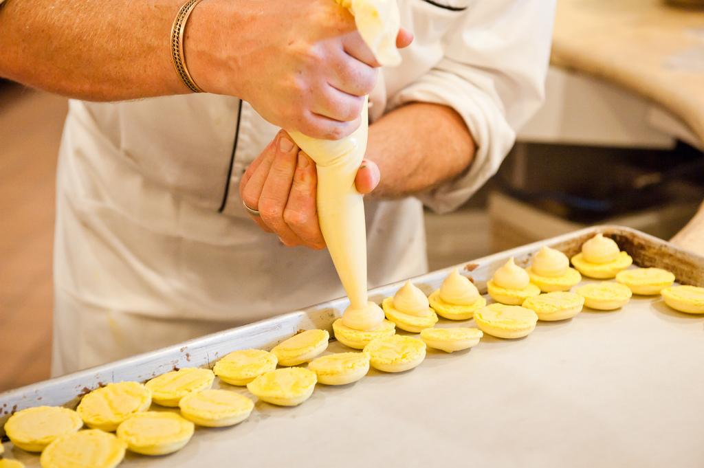 Ecole de Cuisine Alain Ducasse