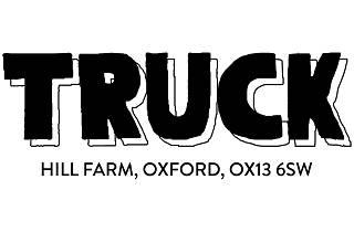 Truck Festival 2015 logo