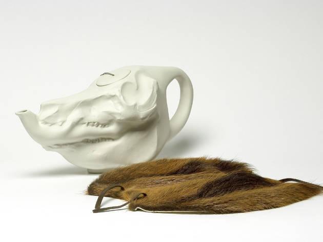 Théière High Tea Pot (© Wieki Somers/CNAP/photo : TOOLS Galerie)