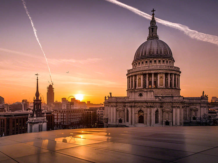 London in pictures