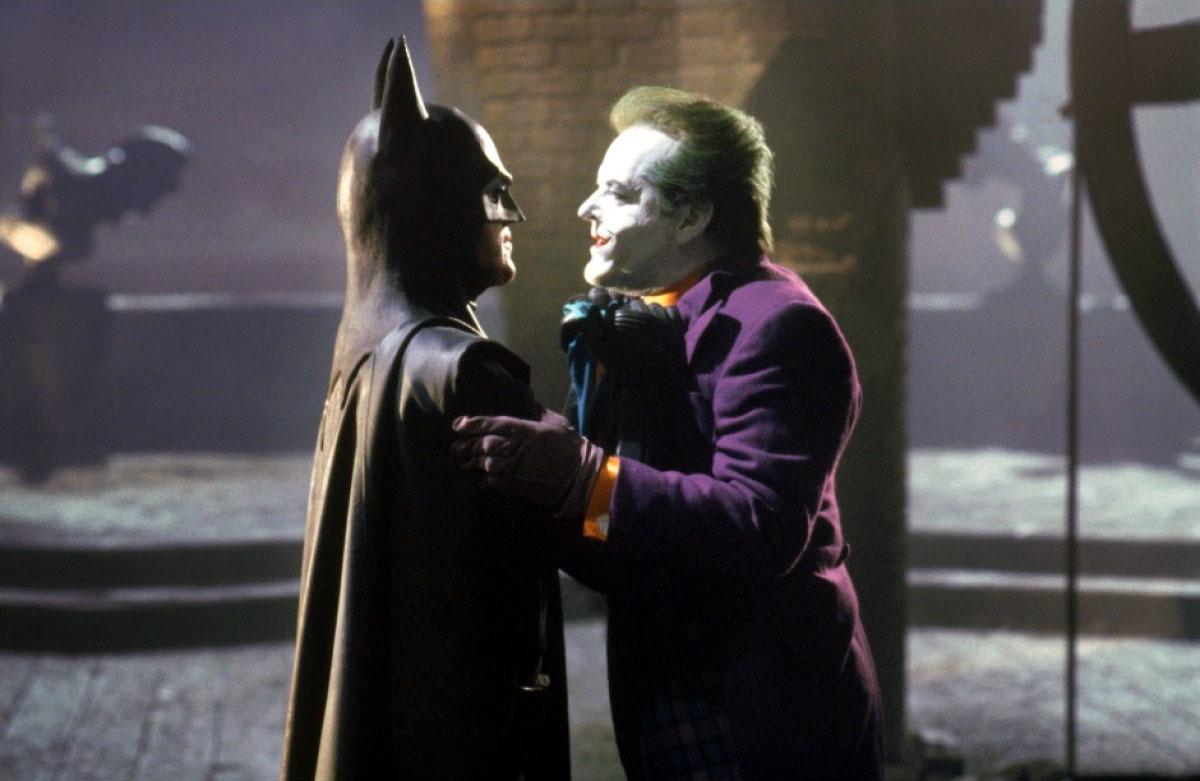 Batman + Batman vuelve