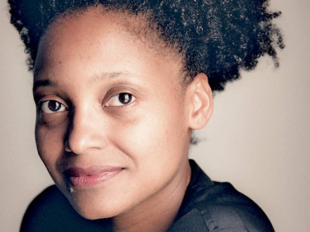 Poet Tracy K. Smith on grief, God and getting hooked on prose
