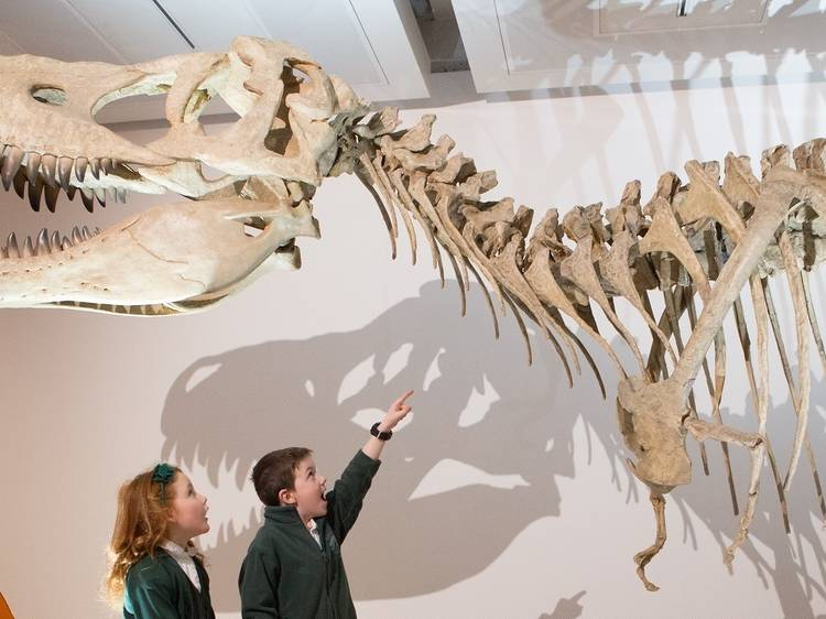The best kids' things to do in Glasgow