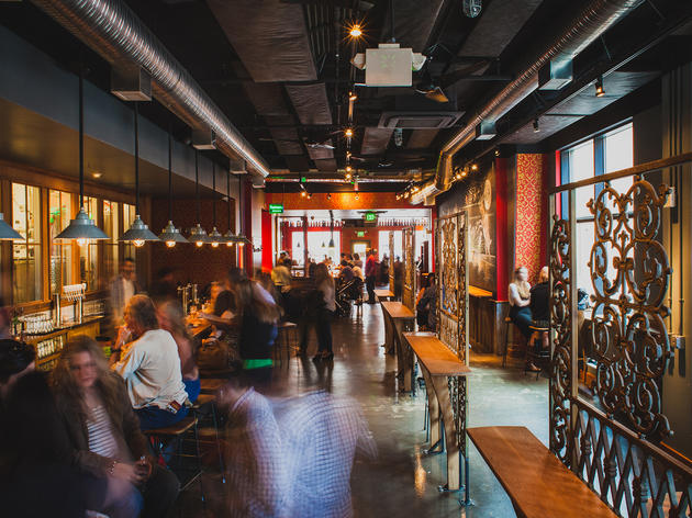 The best craft-beer bars in DC