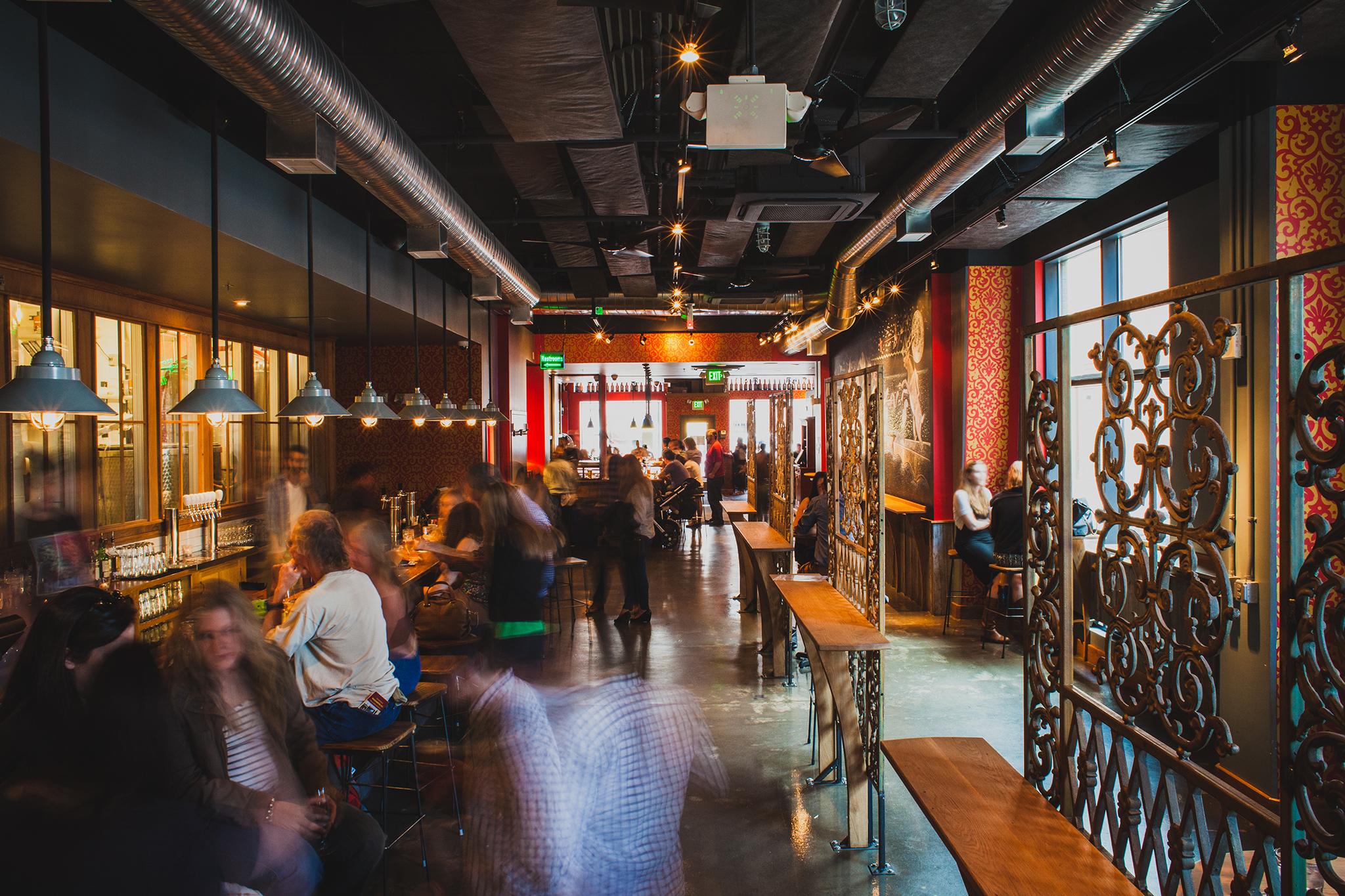 Craft Beer Bars Washington Dc