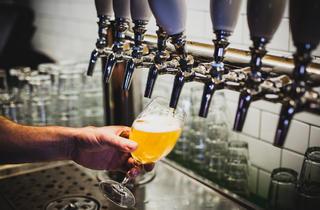 (Photograph: Courtesy Right Proper Brewing Company)