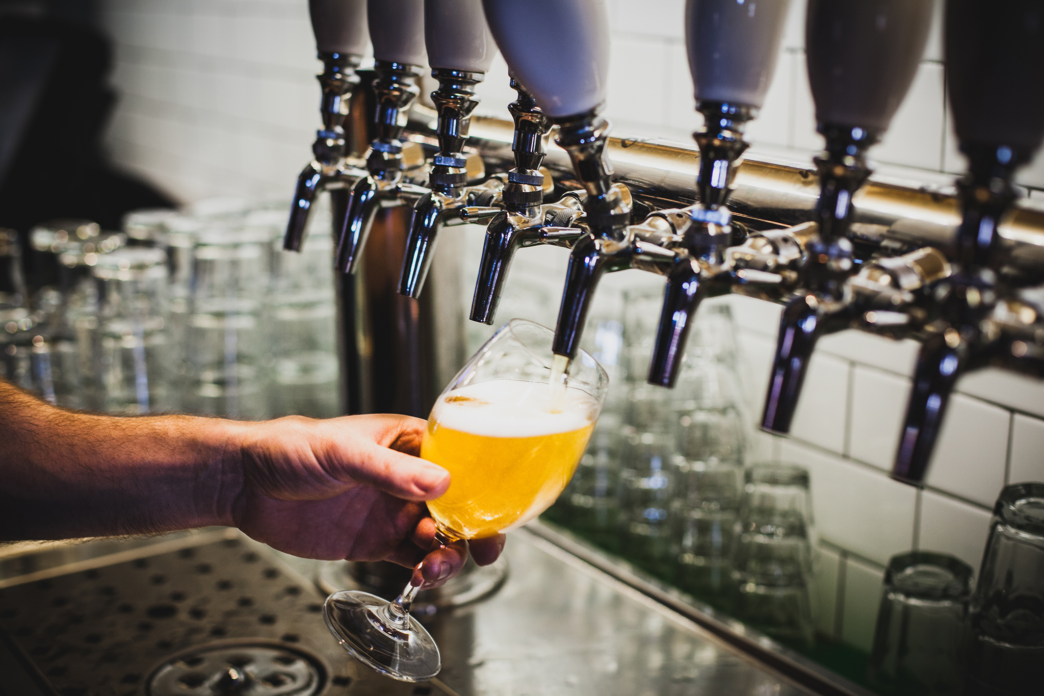 The best craft beer bars in Washington, DC